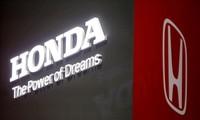 Honda triệu hồi 1,79 triệu ôtô do nhiều lỗi khác nhau