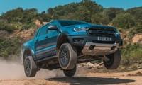 Top 10 mẫu xe bán tải tốt nhất tại Anh năm 2020