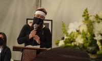 Dòng sổ tang 'đẫm nước mắt' của vợ để tưởng nhớ nghệ sĩ Chí Tài