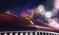 Cách chào đón Giáng sinh độc đáo của các hãng xe