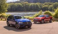 Mercedes-Benz chỉ đứng thứ ba về doanh số xe sang tại Mỹ
