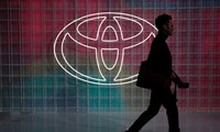 Toyota bị phạt 180 triệu USD do vấn đề khí thải