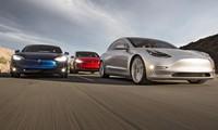 Lợi nhuận của Tesla không đến từ bán xe điện?