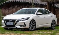 Thị trường ôtô Trung Quốc giảm doanh số năm thứ ba liên tiếp