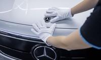 Daimler tái cơ cấu, Mercedes-Benz thành tên tập đoàn
