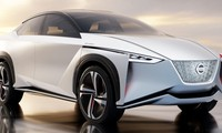 Nissan sẽ 'thế chân' Hyundai hợp tác cùng Apple?