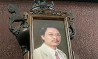 Gia đình, đồng nghiệp tiễn biệt nghệ sĩ Văn Thành