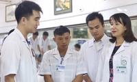 Điểm mới tuyển sinh của ĐH Y Hà Nội: Xét tuyển kết hợp chứng chỉ ngoại ngữ