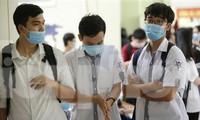Hà Nội công bố 30 điểm thu hồ sơ đăng ký dự thi để xét tuyển ĐH đối với thí sinh tự do