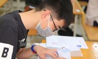 Nhiều trường cho thí sinh xác nhận nhập học trực tuyến để phòng dịch COVID-19