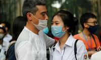 Giáo sư Nguyễn Lộc bàn về điểm cao 'chót vót' vẫn trượt đại học