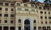 Trường ĐH Y Hà Nội dự kiến sẽ tự chủ trong năm 2018