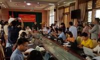 Bộ Giáo dục cử hai tổ công tác lên Sơn La, Lạng Sơn