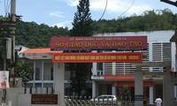 Sở GD&ĐT Sơn La, tâm điểm chú ý của dư luận thời gian qua