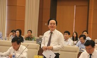 Theoe Bộ trưởng Phùng Xuân Nhạ, thi THPT quốc gia 2019 sẽ có một số điều chỉnh phù hợp