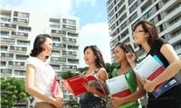 Nhiều sinh viên không tốt nghiệp được vì ngoại ngữ. Ảnh mang tính minh họa