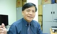 TS. Trịnh Hòa Bình