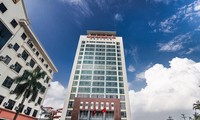Thanh tra Bộ Công thương kết luận vụ nộp tiền chống trượt tiếng Anh tại trường ĐH Công nghiệp Hà Nội.