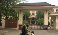Nóng: Gần 20 trường đại học có thí sinh 'dính' gian lận thi tại Hòa Bình