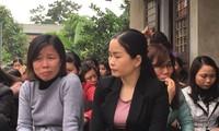 256 giáo viên Sóc Sơn lo lắng trước nguy cơ mất việc