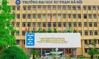 Thủ khoa kép trường ĐH sư phạm Hà Nội năm 2018 được nâng đến 14,85 điểm.