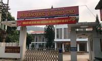 Sơn La chính thức có Trưởng Ban Chỉ đạo thi THPT Quốc gia mới