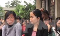 Giáo viên hợp đồng tại huyện Sóc Sơn trước nguy cơ thất nghiệp