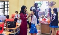 Giáo viên hợp đồng Sóc Sơn hoàn toàn vỡ mộng vì quyết định tuyển dụng viên chức giáo dục của thành phố Hà Nội