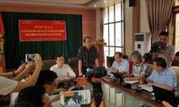 Hà Giang công bố 151 cán bộ, đảng viên liên quan đến gian lận thi năm 2018.