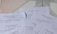 Giáo viên hợp đồng Sóc Sơn tiếp tục làm đơn không thi tuyển viên chức