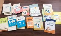 Các phiên bản sách công nghệ giáo dục.