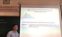 Thêm hy vọng cho giáo viên hợp đồng Hà Nội