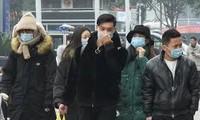 27 lưu học sinh Việt Nam ở Trung Quốc muốn về nước