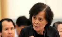 GS. Hoàng Xuân Sính