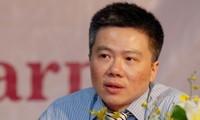 GS Ngô Bảo Châu - Ảnh: VietnamPlus