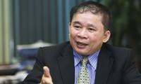 Nguyên thứ trưởng Bộ GD&ĐT, GS.TSKH. Bùi Văn Ga