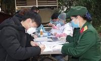 Nhật ký 14 ngày cách ly của lưu học sinh Việt trở về từ Hàn Quốc