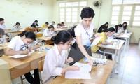 Học sinh xét tuyển ĐH có thiệt thòi nếu không thi THPT quốc gia?