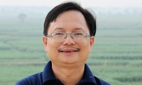 PGS.TSKH Vũ Hoàng Linh được bổ nhiệm làm Hiệu trưởng Đại học Khoa học Tự nhiên