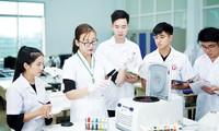 11 nhóm ngành đào tạo ĐH của Việt Nam lọt top thế giới