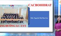 Hướng dẫn ôn tập thi THPT môn Hóa học: Chuyên đề CACBOHIĐRAT