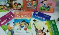 Các Sở GD&ĐT chọn sách giáo khoa nào cho học sinh lớp 1?