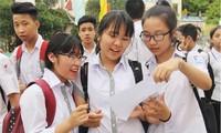 38 trường Đại học, Cao đẳng, trung cấp tại Hà Nội tuyển sinh vào lớp 10