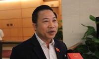 Đại biểu quốc hội Lưu Bình Nhưỡng: Không nên lãng phí ngân sách để 'đuổi theo' xã hội hóa