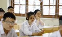 Thanh tra chính phủ vào cuộc đảm bảo an toàn kỳ thi tốt nghiệp, tuyển sinh ĐH