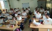 Một học sinh không được giấy khen và 1.204 học bạ 'đẹp như mơ' thi vào chuyên Ams