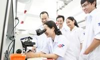 Một trường Đại học Việt Nam lọt top 400 đại học tốt nhất thế giới