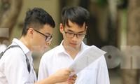 Các trường ĐH tại Đà Nẵng được giao kiểm tra thi tốt nghiệp những địa phương nào?