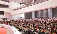 Không có hiệu trưởng, hàng ngàn sinh viên chưa được nhận bằng tốt nghiệp