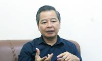 Vì sao Hiệu trưởng trường ĐH Khoa học Xã hội và Nhân văn Hà Nội xin từ chức?